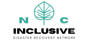 NC Inclusive Disaster Recovery Network