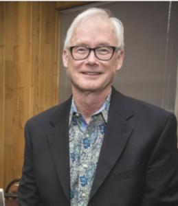 Dr. Peter Morris