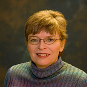 Dr Jane McCaleb
